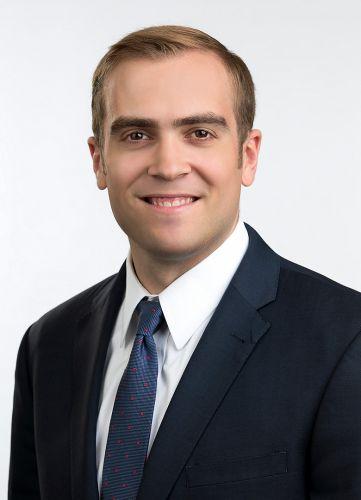 Michael D. Hanchett's Profile Image