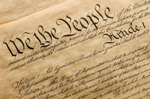 Constitutional Law & Civi…