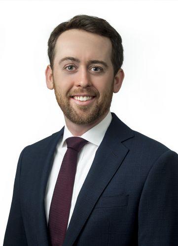 Kyle P. Murphy's Profile Image