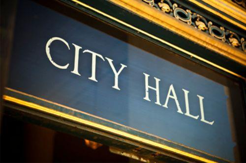 General Municipal Law